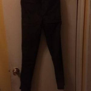 Sonoma life+style slim straight size 16 jeans
